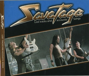 Savatage:Lost And Acoustic Songs