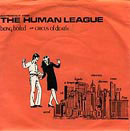 Human League:Being Boiled