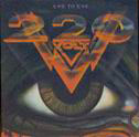 cd: 220 Volt: Eye To Eye