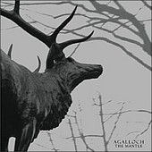 Agalloch:The Mantle
