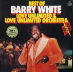 Barry White:Best Of Barry White, Love Unlimited & Love Unlimited Orchestra