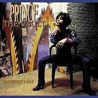 Prince:The Vault... Old Friends 4 Sale