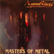 agent steel:Masters of metal