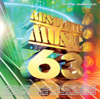 cd: VA: Absolute Music 63