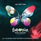 VA: Eurovision Song Contest 2013