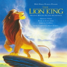The Lion King: The Lion King (Original Motion Picture Soundtrack)