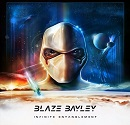 Blaze Bayley: Infinite Entanglement