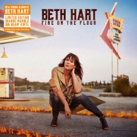 Beth Hart: Fire On The Floor