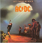 cd: AC/DC: Let There Be Rock