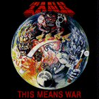 Tank: This Means War