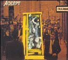 Accept:I'm A Rebel