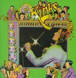 Kinks:Everybody's in show-biz