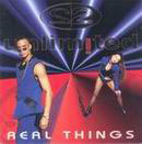 cd: 2 Unlimited: Real Things