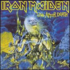 Iron maiden:Live After Death