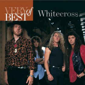 WHITECROSS: very best of