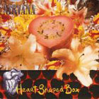 Nirvana:Heart Shaped box