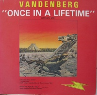 Vandenberg: Once In A Lifetime