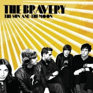 Bravery:The Sun and the moon