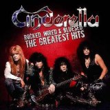 Cinderella:Rocked, Wired & Bluesed - The Greatest Hits
