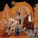 Khemmis:Desolation