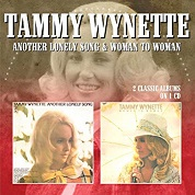 Tammy Wynette:Another Lonely Song/Woman To Woman