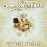 cd: Boney M: 20th century hits