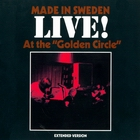Made In Sweden:Live at the golden circle