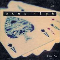 cd: Aces High: Ten N' Out