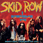 Skid Row:I Remember You