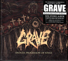 Grave:endless procession of souls