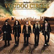 Alex Beyrodt's Voodoo Circle:More than one way home