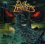 Evil Invaders:Pulses Of Preasure