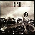 Rush:Permanent waves