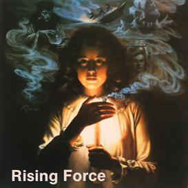 Rising Force:I See The Light Tonight