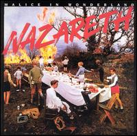 Nazareth:Malice In Wonderland