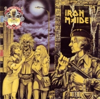Iron Maiden: Women In Uniform · Twilight Zone