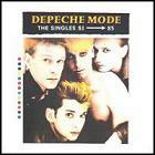 Depeche Mode: The Singles 81>85