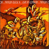 Amon Düül II:Live In London