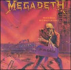 Megadeth:Peace sells...but who's buying?