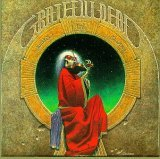 Grateful Dead:Blues For Allah