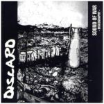 Discard:Sound of war - Discography