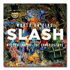 Slash:World on Fire