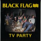 Black Flag:Tv Party