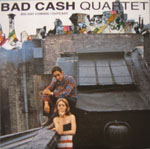 Bad Cash Quartet:Big Day Coming