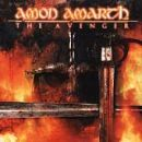 2lp gatefold: Amon Amarth: The Avenger