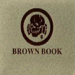 Death In June:Brown Book