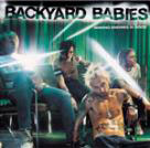Backyard Babies:Making enemies is good