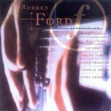 Robben Ford:Blues connotation