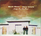 Mark Olson & Gary Louris: Ready for the Flood