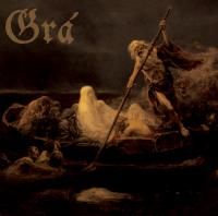Grá:Necrology Of The Witch